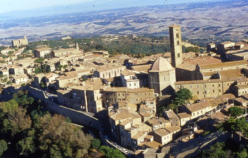 Cecina Italy  city images : Volterra